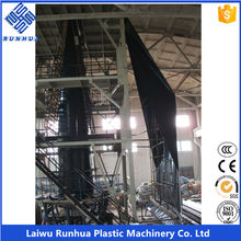 7m Hdpe ldpe eva geomembrane sheet liners machine