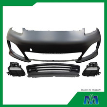 AUTO CAR PARTS BODY KITS FOR PORSCHE PANAMERA SPORT GTS BASE S 4S STYLE 2010-2014 FRONT BUMPER