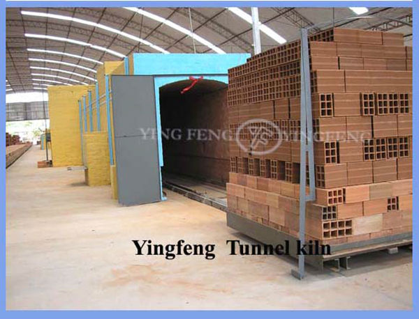 Booming sale in Middle asia clay brick making machine