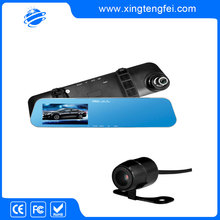 factory hot sales car camera hd 1080p dual with CE certification