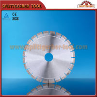 Quartzite Saw Blade Sharpening Disc