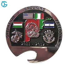 High Quality Cheap Custom Copy Metal Challenge Coin For Sales