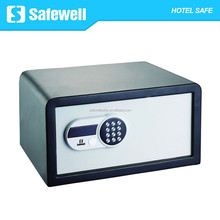 Safewell 20HG Digital Code Laptop Use Hotel Safe Deposit Box
