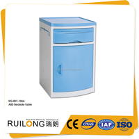 High Quality Safe Abs Blue Wall Nightstands In Ward