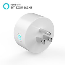 smart socket wifi