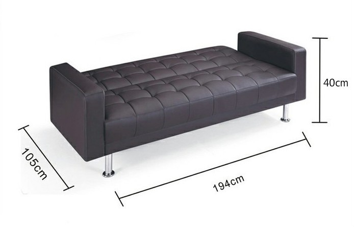 italian leather sofa bed cheap price in china