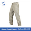 OEM Khaki Military Cargo Trousers Security