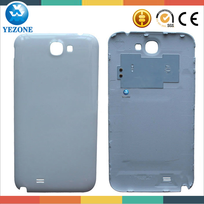 Wholesale Mobile Phone Housing Cover for Samsung Galaxy Note 2 N7100 Back Cover, Note 2 Battery Door, n7100 Back Cover