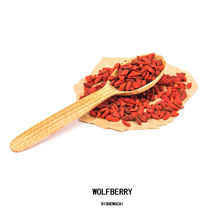 Inner Mongolia high qualitycetifitied organic dried goji berry
