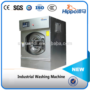 Hot selling product Professional 15kg Commercial Laundry Washing Machines Price With Factory Wholesale