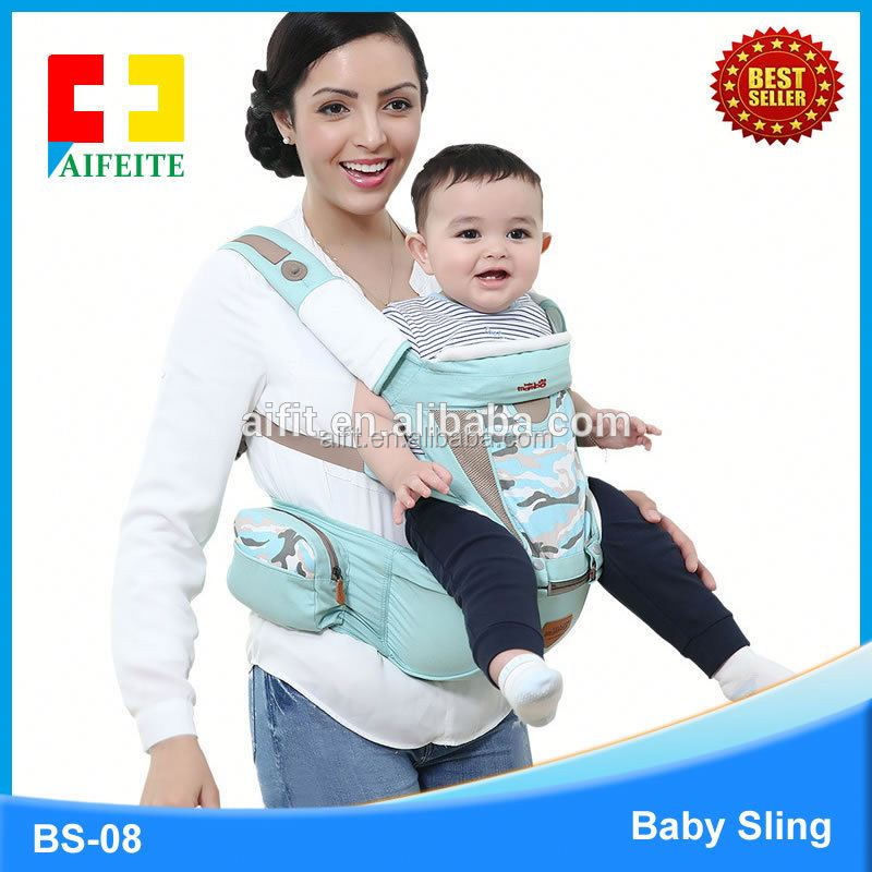 Multifunction Sling Baby Carrier, Toddler Carrier Hip Seat , Cozy Baby Carrier Bag