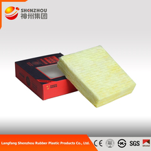 discount good insulation properties glass wool at cheap price