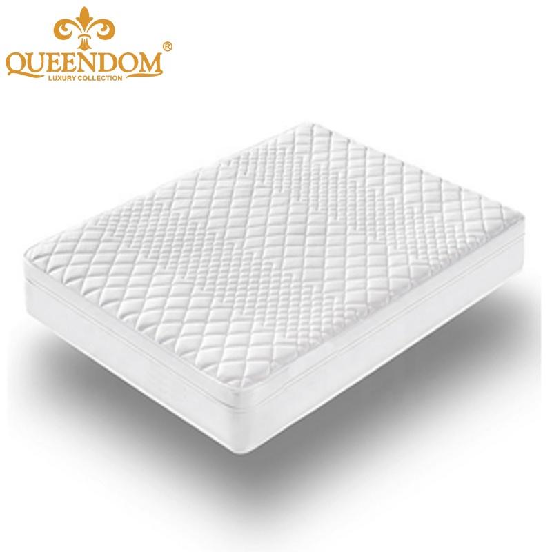 Hot selling simmons royal foam cooling gel mattress pad - Jozy Mattress   Jozy.net