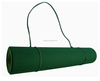 Screen Printing Yoga Mats/Premium Natural Organic Tree Rubber Yoga Mat and Pilates Mat - 80% Less Rubber Smell