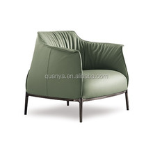 Replica sofa by Jean-Marie Massaud living room single seat Archibald Sofa
