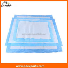 Wholesale dog products company and puppy pad for easy sale