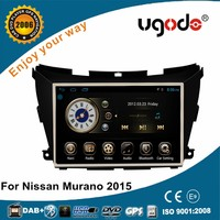 wholesale touch screen autoradio 2 din dvd gps for Nissan Murano 2015 with touch screen bluetooth MP3 player