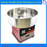 Electric Lunch Box Electric Cotton Candy Machine/fairy For Floss Maker