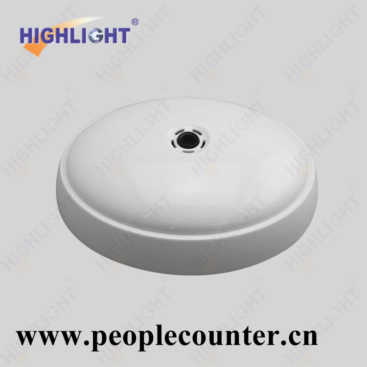 Highlight HPC008 Wireless Ceiling Counter with Counting Camera Sensor