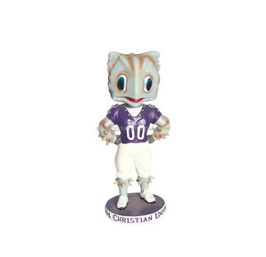 2015 customized cartoon person polyresin bobble head