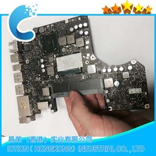 "820-2936 820-2936-B 2011 For Apple MacBook Pro 13"" A1278 Motherboard i7 2.8GHz Logic Board"