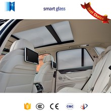 pdlc smart film for car