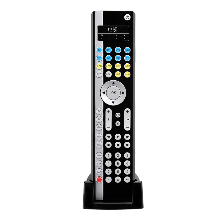 GW-1337 smart IR/RF universal remote control for light switch and TV