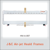 Heald Frames Manufacturer Used For Toyota 610 Airjet Looms