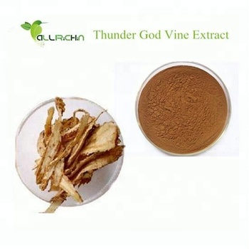 Thunder God Vine Root Extract Powder For Lose Weight