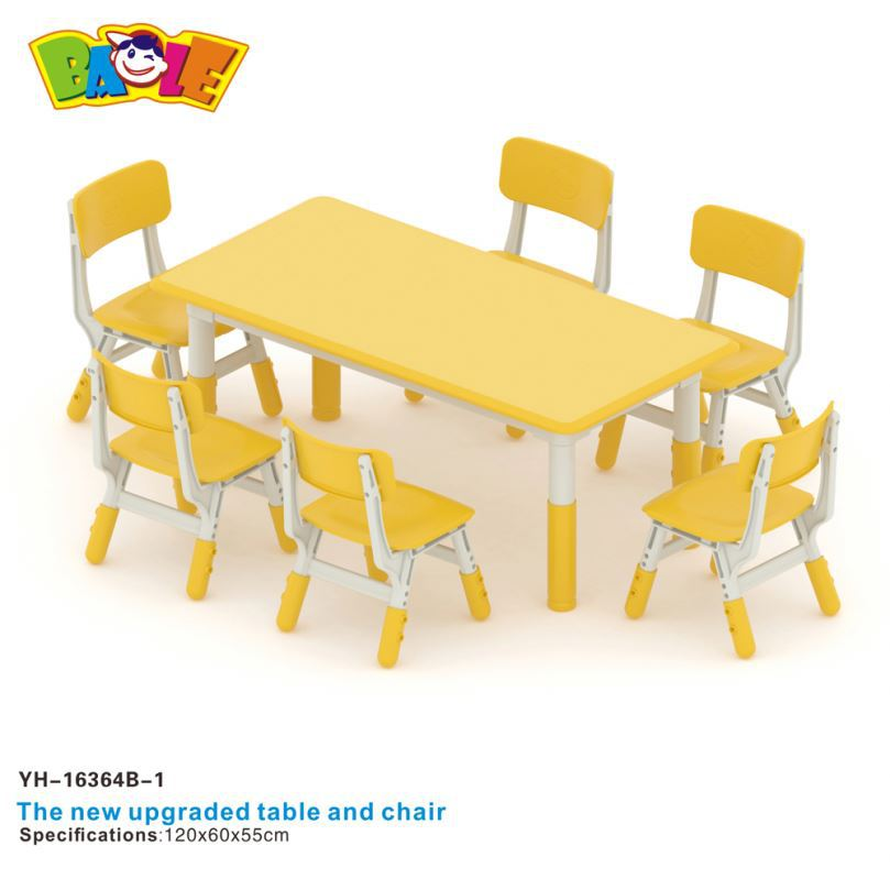 Eco Friendly Child Day Care Center Bed Room Furniture