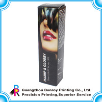 Alibaba china supplier storage packaging lipstick paper box
