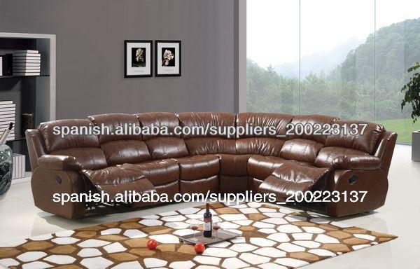 Muebles reclinables colineal 20170807004557 for Casa muebles singer villavicencio