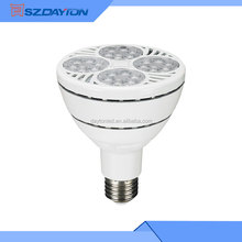 Factory Sales Directly Par30 Led Spotlight E27 Led Par30 30w