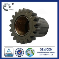 20CrMnTi Driving gear for motorcycle engine main shaft