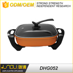 Good quality home eco friendly 5L electric hot pot for sale