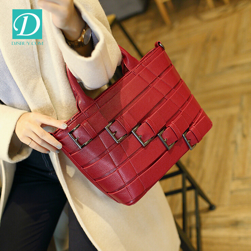 Guanzhou wholesales women bags manufacturer designer trend leather handbags ladies 2016 for sale