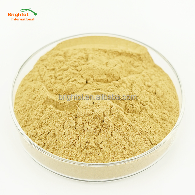 Iso Certificate Free Samples Cosmetic Raw Materials Powder Chamomile Extract