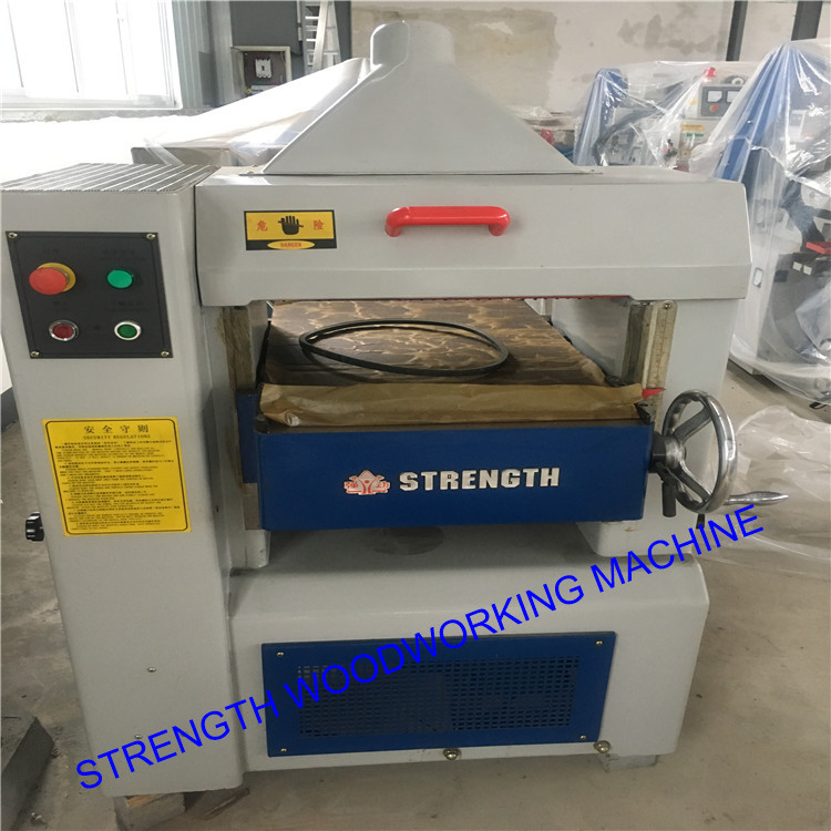 High quality wood industrial power planer from China factory