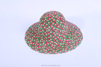 wholesale handmade weave lady fashion mexico straw sombrero hat ZX1620