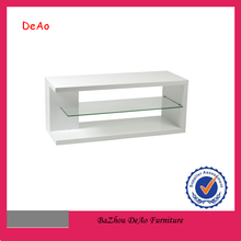 modern tv bracket tv unit MDF tv stand home furniture TS219