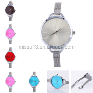bracelet lady 2016 trendy female wrist watches ladies