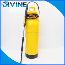 OEM Plastic Hand-held High Pressure hand car washing machine