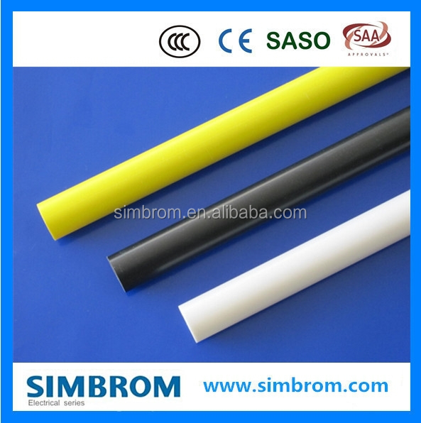 Wholesale Cheap hotsale electrical conduit trunking/Thick Wall Pvc Pipe