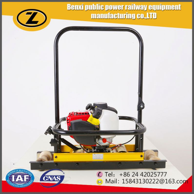 Best price economic railroad maintenance railway machine