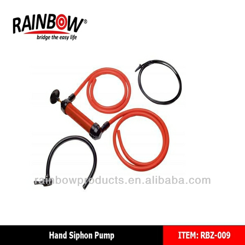 Good quality RBZ-009 manual water pump