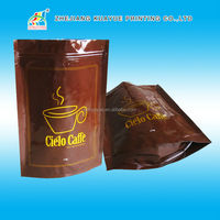 Customized Durable Customized Coffee Bag, Bags for Coffee, Coffee Tea Bags
