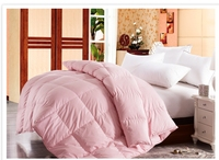 OEKO-TEX100 70% White Duck Down Comforter Winter Warmer Quilt