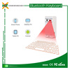 Easy using virtual laser keyboard for for PC Tablet Laptop,touch screen wireless keyboard