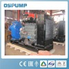 4'' belt driven self centrifugal pump