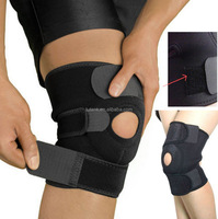 Knee Support Neoprene Patella Adjustable Pad Strap Brace Stabilizer NHS Use Band
